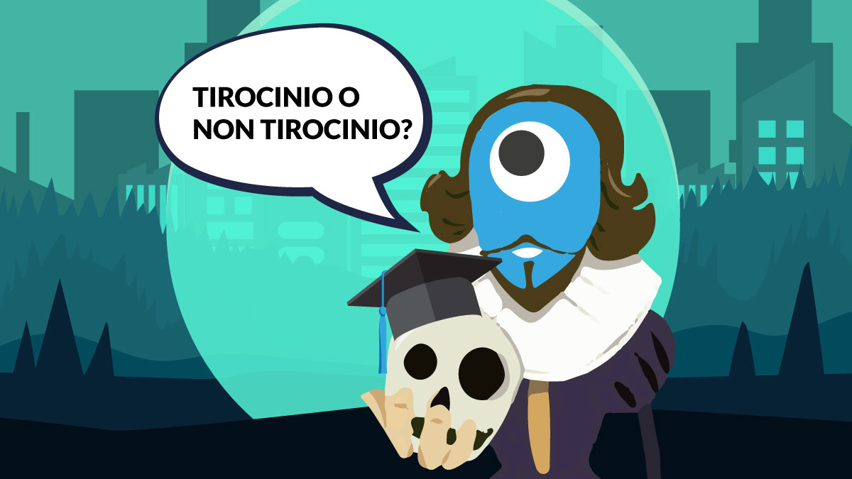 Tirocinio curriculare: sì o no?